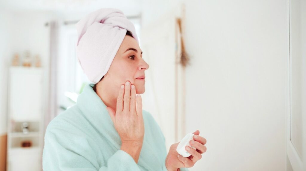 hormonal acne treatment